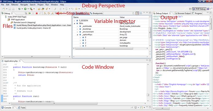 XDebug for developing, debugging and profiling PHP - GizmoLA com
